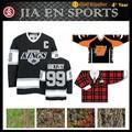 La conception de votre propre maillot de hockey russe. chandails de hockey accessoires de hockey sur glace
