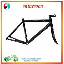 Cheapest bicycle parts carbon road bicycle frame, carbon bike frame road,carbon bicycle frame
