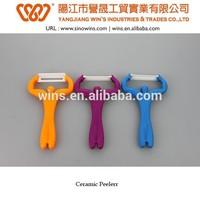 Vegetable Tool Ceramic Peeler