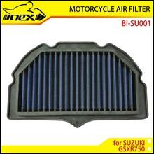 NEX High Flow Air Filter for SUZUKI GSXR750 2000-2003