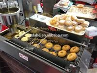 commercial industrial mini donut, donut filler machine Sweet donut Machine