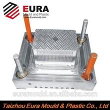 crating case mould, plastic injection mould manufacturer