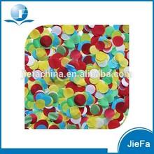 Colorful And Dazzling Hot Sales Paper Confetti Bulk