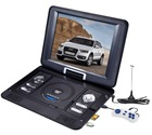 12.1'' Portable DVD with TV,FM