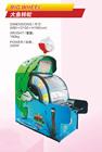 Big Bass Wheel kids arcade lottery game machine for sale