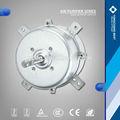 2014 venta caliente del ventilador del motor para la hoja del motor de ca