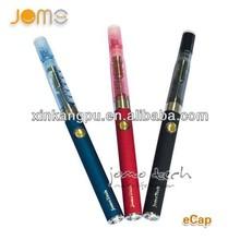 china supply E cigarette pack single kit smoking vaporizer