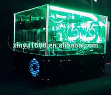 (retail) LED computer case