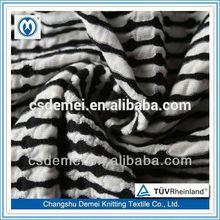 hand embroidery on silk fabricSingle side Electronic jacquard elastic band