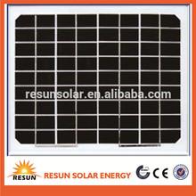 Good price per watt mini 5v 1 2a solar panel