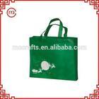 Design professional comnew non woven shopping bag