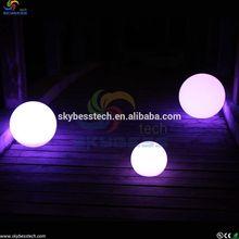 Holiday Party Events Decoration LED Light Illuminated Ball