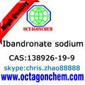 Api - Ibandronate de sodio, Alta calidad 138926 - 19 - 9 Ibandronate de sodio