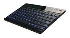 Bluetooth backlit keyboard