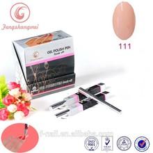 High performance uv gel nail polish pen gel nails pen products for nail beauty