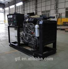50Hz best generator 15kva power