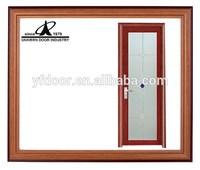 new Best Sale new style aluminum alloy veranda folding doors