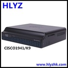 Cisco router 1900 series CISCO1941/K9 Cisco network router