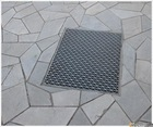 Anping Pipe type trench cover