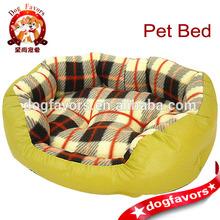 1 Pcs Winter Warm Dog Cat Puppy Pet Bed Cushion Sheared Plush Basket House