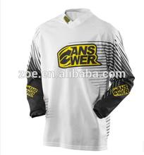 nylon kart racing suit,karting jersey,motocross jersey