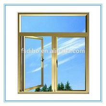 2014 Thermal Break Folding Aluminum Door Of Window And Door Pictures