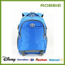Nylon 1680D branded waterproof laptop backpack