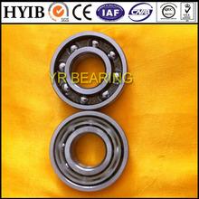 Export for India market nylon bearing 40205