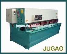JUGAO BRAND QC12Y-60X3200 Hydraulic Swing Beam Shear