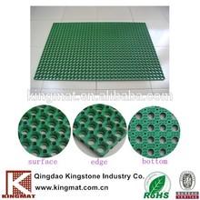 Tee grass,golf grass mat Antistatic anti fatigue mats for cleanroom