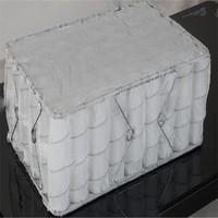 pocket spring unit inner springs coil sfor sofa or mattress