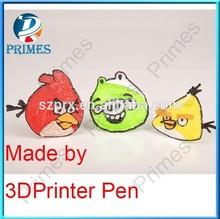 myriwell 3d printer pen with ABS PLA filament