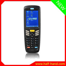 PDA wifi portable data collector windows CE barcode 1d 2d