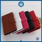 LZB Soft PU Leather Cover For Nokia Lumia 530 hard case