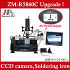 Hot sales, Low cost bga repair machine ZM-R5860c motherboard repair machine laptop repair tool kit