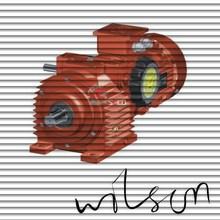 Speed variator with DC motor for shower gel mixer machine