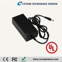 12v DC switching cctv power adaptor 3a UL
