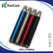 EGO U battery fit for ce4 tank atomizer e cig