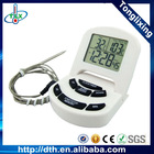 China 9 Years Factory Supply Contemporary hot-sale bbq thermometer for cooking, food ,kitchen