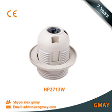 HP2713W china lampholder,lamp bases only,e27 lamp base cap