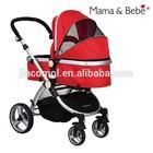 2015 China Factory Baby Product Stroller Newborn Baby Pram
