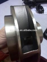 Stainless Steel CNC Machining Water Turbine Impeller