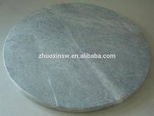 Factory supply 100% nature stone baking tray