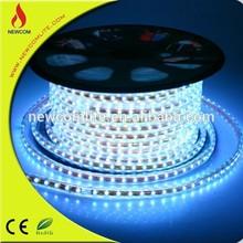2015 SMD5050 220V LED light Tape Waterproof Function