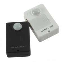 Brand new Mini PIR MP.Alert Infrared GSM Alarm A9 EU