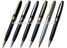 classical standard style Deluxe metal ballpoint pen