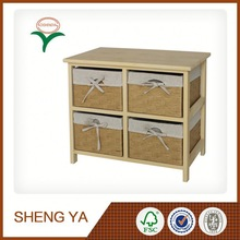 Natural Timber Kitchen Cabinet China Suppliers