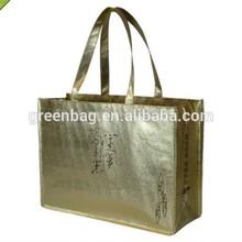 Super-quality pp woven travel bag , Non Woven Polypropylene Carry Bag