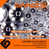 glass beads production technology making