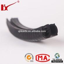 auto windshield rubber seal strip
